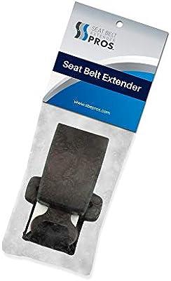 Seat Belt Extender for European 2016 Mitsubishi Outlander Front Seats E4 Safe