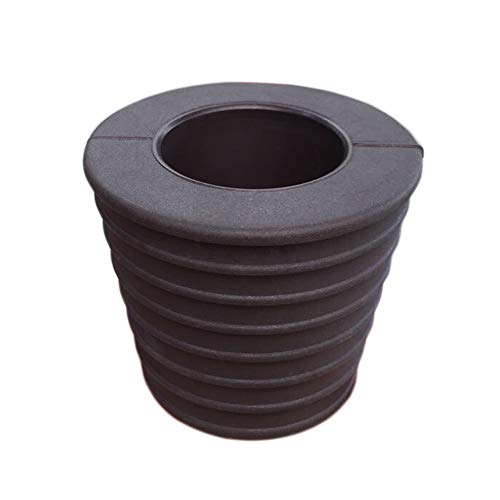 MYARD Umbrella Cone Wedge Spacer fits Patio Table Hole Opening 2 to 2.5 Inch, Pole Diameter 1 3/8