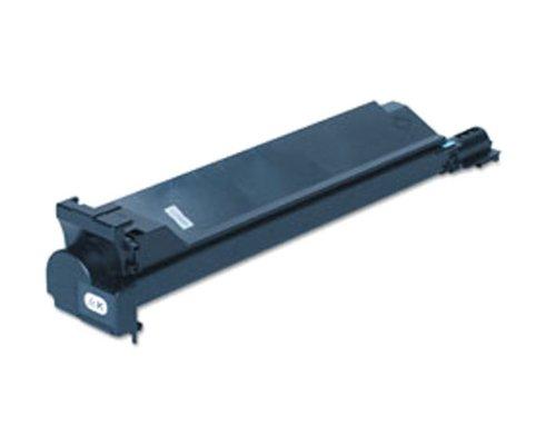 Konica Minolta Bizhub C250 Black Toner 20000 Yield