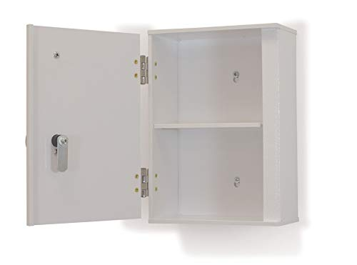 Omnimed  291640 Small ABS Patient Security Cabinet by Omnimed (Image #2)