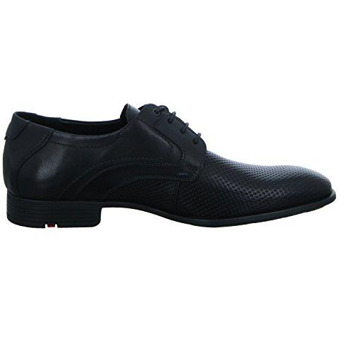 À Chaussures Lacets Hommes Noir Darion 1704930 Lloyd FPU64P