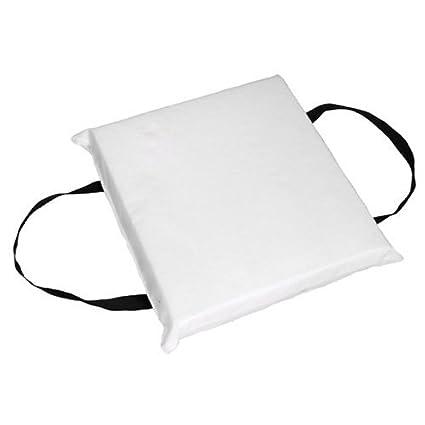 Amazon.com: Kwik Tek cojines de espuma Barco Blanco: # Kwk ...