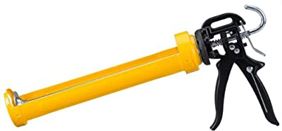 Dripless HR900 Industrial Grade High Ratio Adhesive Applicator, 29 oz. Cartridge Capacity, 26:1 Thrust Ratio by Dripless, Inc.