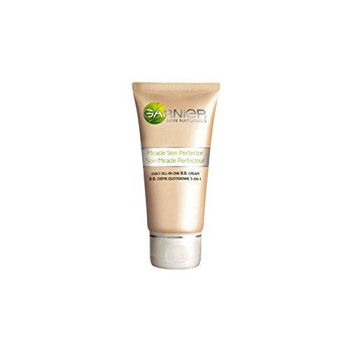 セールモスビヨンGarnier Original Medium Bb Cream (50ml) (Pack of 6) - ガルニエオリジナル媒体クリーム(50)中 x6 [並行輸入品]