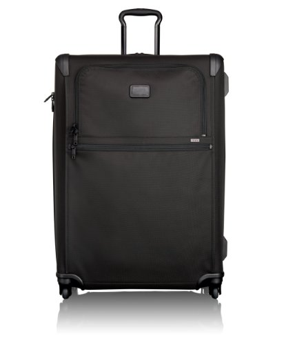 투미 Tumi Alpha 2 4 Wheeled Expandable Fortnight Trip