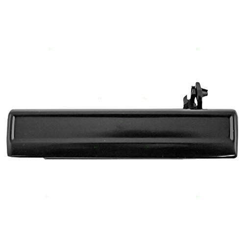 t Rear Door Handle Replacement for Chevrolet Pontiac Oldsmobile 20310083 ()