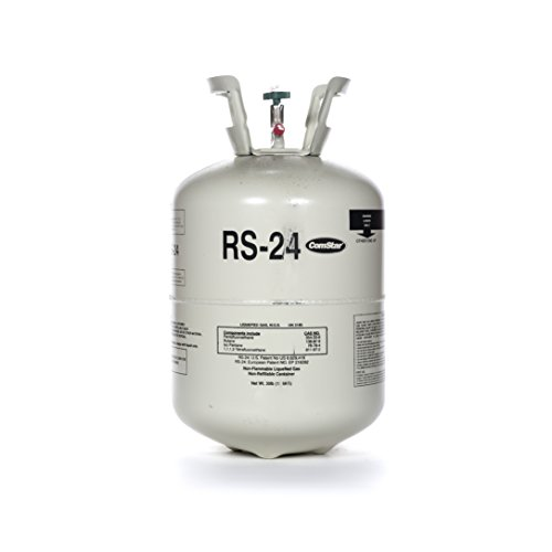 Comstar 80-100 RS-24 Refrigerant (30 lb. Cylinder, Sealed) by Comstar