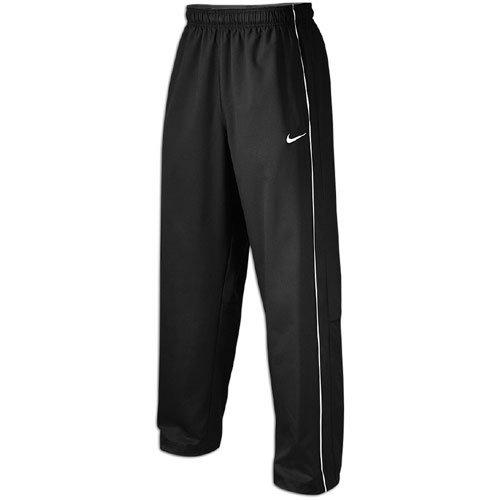 Nike Mens Team Woven Pants Large (Jacket Woven Team Mens Nike)