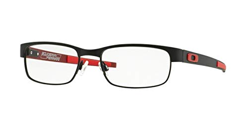 bbd7954a81 Jual Oakley - Carbon Plate - Black   Ferrari Red Frame Only ...