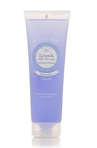 Perlier Bath Lavender - Perlier Lavender Foaming Bath & Shower Gel