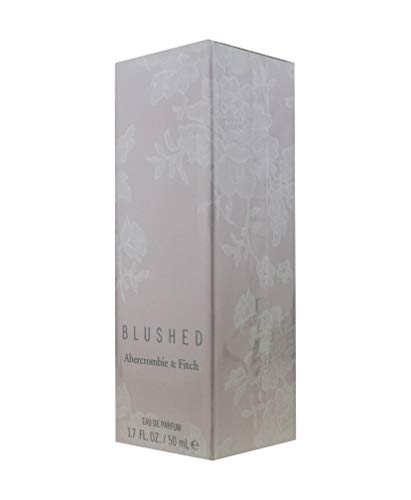 abercrombie & fitch Blushed Perfume 1.7 Ladies by NEW - Abercrombie Parfum Fitch