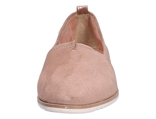 touch 22 Tamaris Casuale slip alla on it pink 1 Moda Pantofola slip Donna 24205 Rosa scarpe 1 BtOqwt1