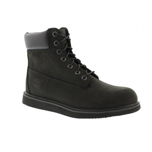 Newmarket 6 Inch - C44528 Black