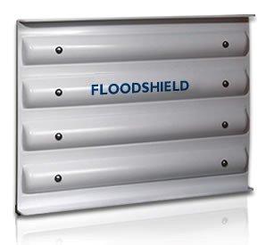Floodshield/™ Barrera de protecci/ón contra inundaciones