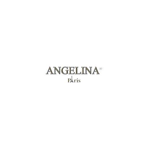Angelina® Joanne Escarpins Bleu Bout Pointu Arrière Ouvert - Petites et Grandes Pointures