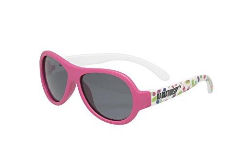 Babiators Unisex Polarized Wicked Sunglasses