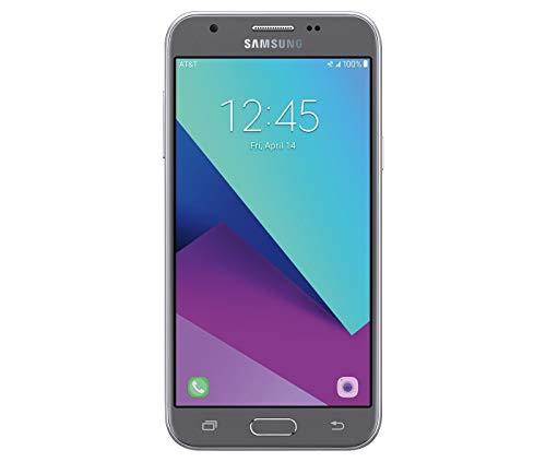 Samsung Galaxy J3 Prime J327A 16GB 4G LTE 7.0 Nougat 5