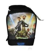 - Star Wars the Clone Wars Insulated Lunch Bag