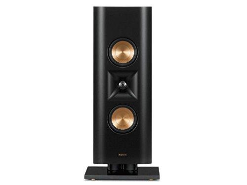 Klipsch RP-240D Black Surround Home Speaker Matte Black
