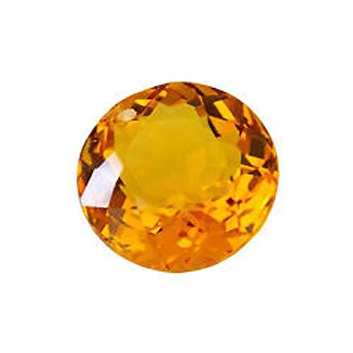 45e07dd12a0 Colour  MyLuckyStones Citrine 4.85 Carat Gemstone-Original Certified  Citrine Sunela. Disclaimer   Actual Product