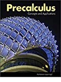Precalculus: Concepts and Technological Applications
