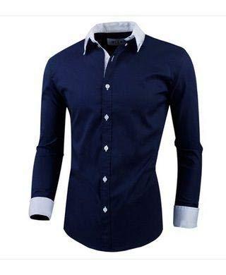 4c9caa1240 Camisa Social Slim Premium Estilo Italiano  Amazon.com.br  Amazon Moda