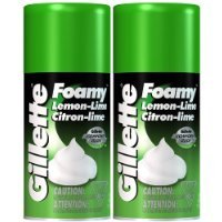 -Lime Shaving Cream-11 oz, 2 pk (Limes Soft Shaving Cream)