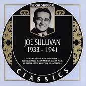 Joe Sullivan: 1933-1941