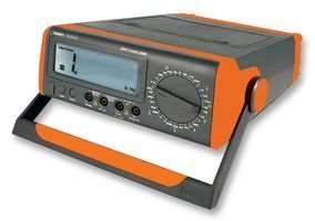 MULTIMETER, DIGITAL, BENCH BPSCA 72-8715 - IN06099 By TENMA