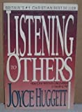 img - for Listening to Others: How One Woman Discovered a Healing Art book / textbook / text book