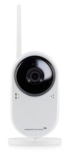 Amped LRC100 Wireless Apollo, Long Range HD WI-FI Camera