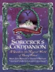 The Sorcerer's Companion 3th (third) edition Text Only PDF