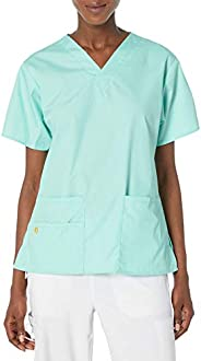 WONDERWINK Women's Scrubs Bravo 5 Pocket V-Neck