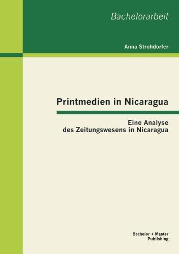 printmedien-in-nicaragua-eine-analyse-des-zeitungswesens-in-nicaragua