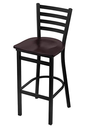Holland Bar Stool Co. 40025BWDCMpl 400 Jackie Counter Stool, 25