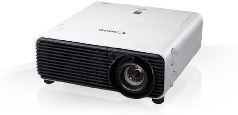 Canon XEED WX520 Video - Proyector (5200 lúmenes ANSI, LCOS, WXGA+ ...