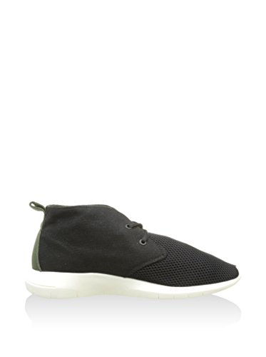 Springfield Sneaker Alta  Nero EU 40
