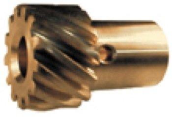 (Howards Cams 94400 Bronze Distributor Gear)