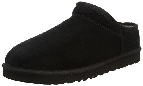 Ugg AustraliaClassic Slipper - Botas para mujer Negro - negro