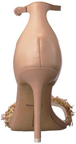 Dolce Vita Womens Hyper Heeled Sandal Natural Leather ucpviq