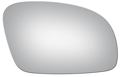volkswagen beetle side mirror - 1
