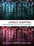 Lively Capital, , 0822348209