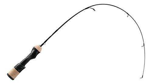 13 Fishing Widow Maker Ice Rod Medium Light Evolve Engage...