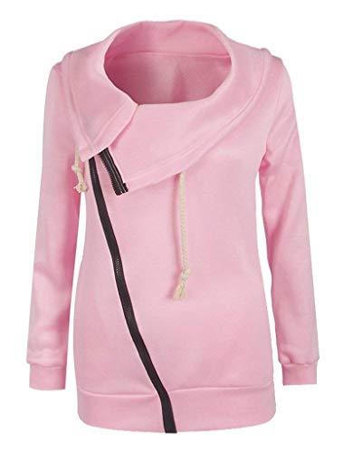 avec De Fermeture Cordon Mode Automne Serrage Outerwear avec Coat Femme Y8qzO