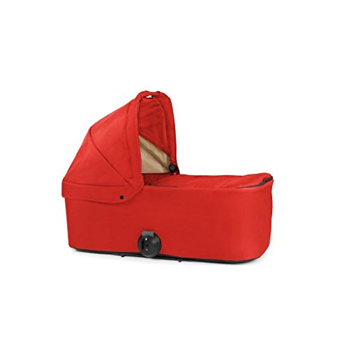 Bumbleride 2016 Indie Twin Carrycot