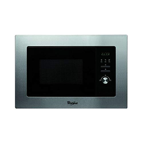 Whirlpool AMW 150 IX Integrado 20L Acero inoxidable ...