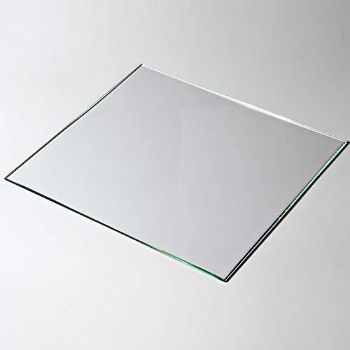 Zhuhaimei,Placa de Vidrio de Alto borosilicato para Impresora 3D ...