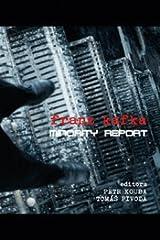 Franz Kafka: Minority Report Paperback