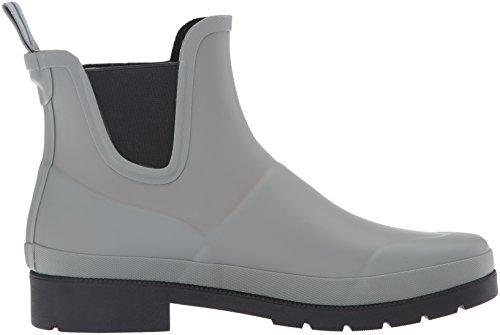 Tretorn Boot Lina Women's Grey Rain Black TT8F7qSw