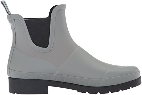 Black Lina Women's Boot Grey Tretorn Rain ax1PwCPq